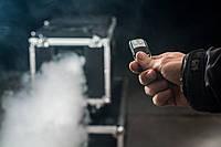 Генератор тяжелого дыма DJ Power X-SW2000 без испоьзования сухого льда