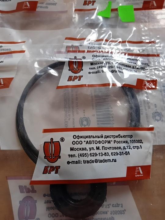 Р/к сист. зажигания ВАЗ 2108 №51Р (пр-во БРТ)