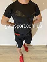 Мужская футболка Puma The Black Refusal, фото 1