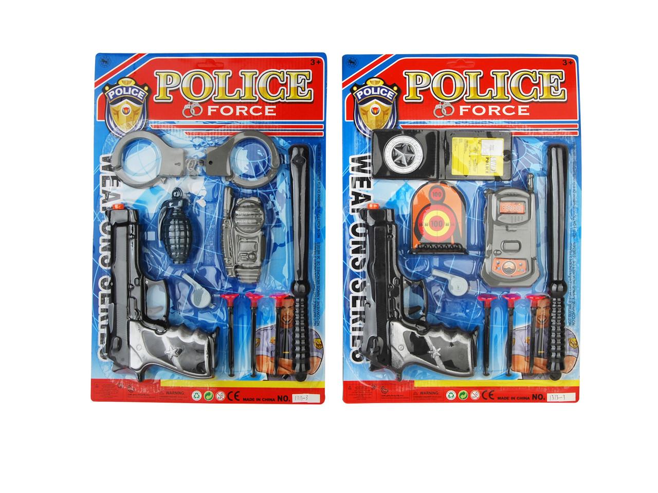 Набор полицейского, 1313-3