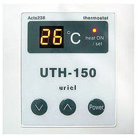 Терморегулятор UTH-150 А, фото 1