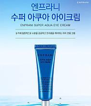 Глубоко увлажняющий крем для век  Enprani Super Aqua Eye Cream 30 мл