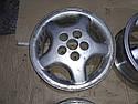 Диски Комплект литых дисков R15 ET-46 4.114.3 99227 ДИСКИ и ШИНЫ, фото 2