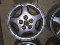 Диски Комплект литых дисков R15 ET-46 4.114.3 99227 ДИСКИ и ШИНЫ, фото 5