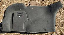 Обшивка багажника ліва-права з кришкою Опель Інсігнія б/у