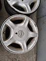 Диски Комплект литых дисков R15 ET-33 5.110.5 99229 ДИСКИ и ШИНЫ, фото 2