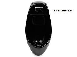 Life Писсуар 9893B-M черный матовый NEWARC