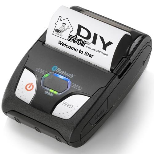 Мобильный принтер чеков Star SM-S230i