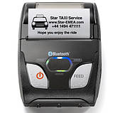 Мобильный принтер чеков Star SM-S230i, фото 2