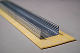 Лента вибродемппирующая СтопЗвук V100  (30000x100x4 мм), фото 3
