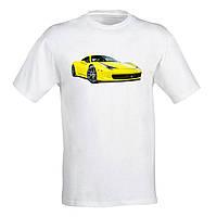 Белые футболки оптом от производителя, фото 1