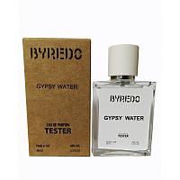 Тестер унисекс BYREDOGypsy Water EDP 60 мл