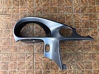 Рамка накладка щитка панелі приладів 97KBB04290ACW 97KBB042N54ACW Ford KA MK1 1997-2008 гв., фото 1