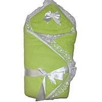 Конверт-одеяло детский