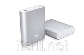 Внешний аккумулятор Power bank 10400 mAh  Xiaomi Mi