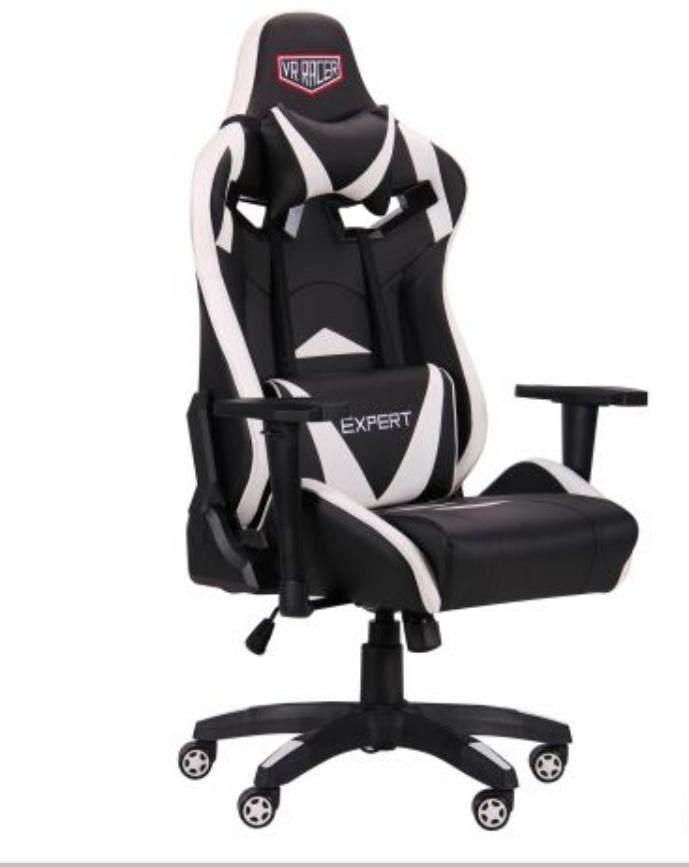 Крісло комп'ютерне/геймерське - VR Racer Expert