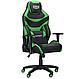 Крісло комп'ютерне/геймерське - VR Racer Expert, фото 4