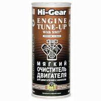 HG 2206 Мягкий очиститель двигателя с SMT 444мл