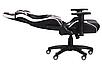 Крісло комп'ютерне/геймерське - VR Racer Expert, фото 7