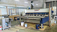 Пресс для щита б/у Sormec 2000 TL-100 (Италия) 2008г.
