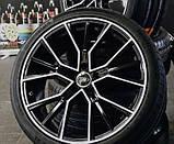 Колесный диск Avus Racing AF18 20x8,5 ET45, фото 2