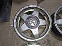 Диски Комплект литых дисков R15 ET-40 4.114.3 99234 ДИСКИ и ШИНЫ, фото 3