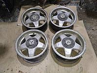 Диски Комплект литых дисков R15 ET-40 4.114.3 99234 ДИСКИ и ШИНЫ