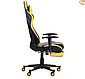 Кресло компьютерное/геймерское -VR Racer Dexter Megatron, фото 2