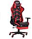 Кресло компьютерное/геймерское -VR Racer Dexter Megatron, фото 4