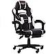Кресло компьютерное/геймерское -VR Racer Dexter Megatron, фото 6