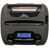 Мобильный принтер чеков и этикеток Star SM-T400i, фото 2
