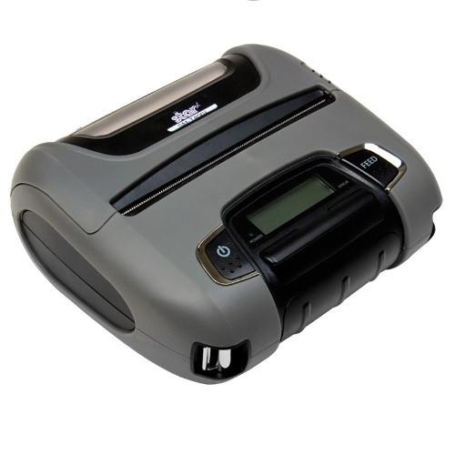 Мобильный принтер чеков и этикеток Star SM-T400i