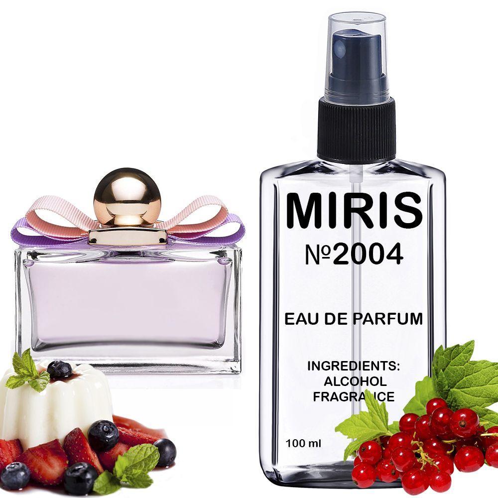 Духи MIRIS №2004 (аромат похож на Salvatore Ferragamo Signorina 2011) Женские 100 ml