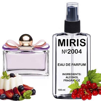 Духи MIRIS №2004 (аромат похож на Salvatore Ferragamo Signorina 2011) Женские 100 ml, фото 2