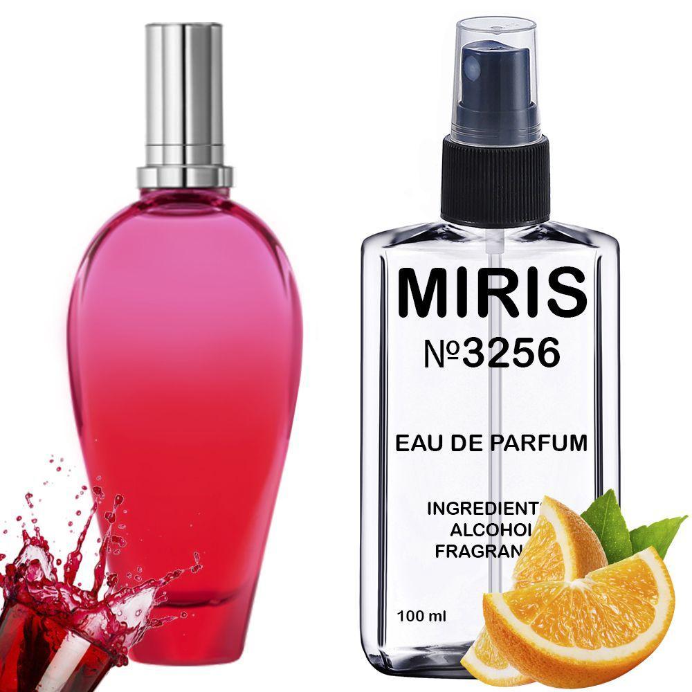 Духи MIRIS №3256 (аромат похож на Escada Flor Del Sol) Женские 100 ml