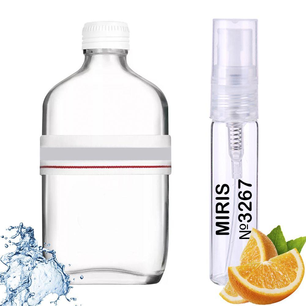 Пробник Духов MIRIS №3267 (аромат похож на Calvin Klein CK Everyone) Унисекс 3 ml