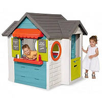 """Игровой домик для детей """"Шеф Хаус"""" Smoby, фото 1"""