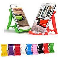 Настольная подставка для телефона Multi stand 899