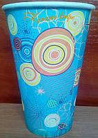 Бумажный стакан 520 мл, фото 1