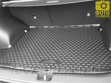 Ковер в багажник Kia Sportage 2016- (Novline)