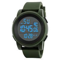 Часы наручные Honhx Хаки (72667)