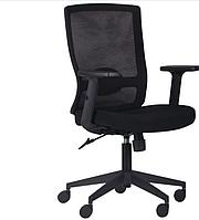 Кресло компьютерное- Xenon LB черный_черный