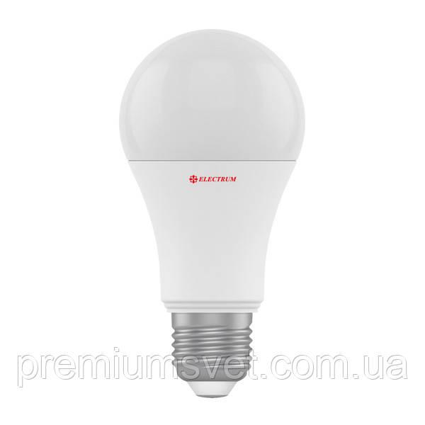 Лампа EL A65 15W PA LS-15 E27 4000 (A-LS-0880)