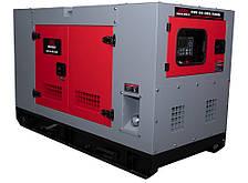 Генератор дизельный Vitals Professional EWI 50-3RS.130B (55 кВт, эл.стартер, 1/3 фазы, ATS)