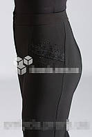 "Женские брюки ""Кружево""  (О.М.Д.), фото 1"