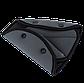 Адаптер автомобильного ремня безопасности для детей треугольник 9-36 кг, фото 2