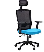 Кресло компьютерное -Art черный