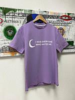 Футболка оверсайз so.Kass x Onewillian T-shirt Hug Everyone