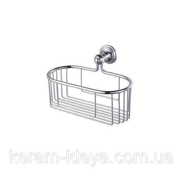 Полка-корзинка для ванной Haceka Allure 25 1126187