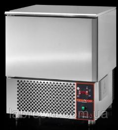 Аппарат (шкаф) шоковой заморозки Tecnodom ATT05 на 5 уровней